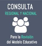 Consulta Modelo Educativo